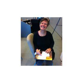 Astrid Madsen