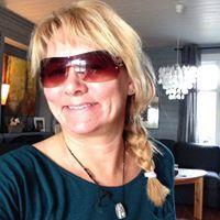 Monica Knudsen Pedersen