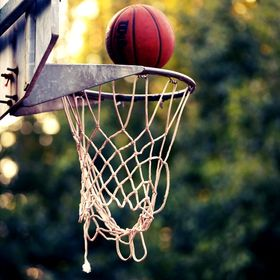 Basketball Is All You Need