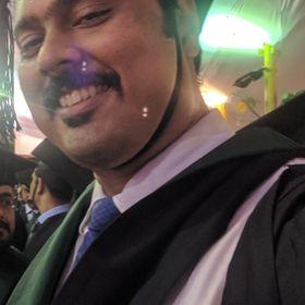 Aneesh Moorkath