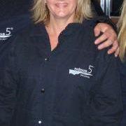 Janine Francks