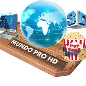 MundoProHD