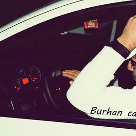 Burhan Can