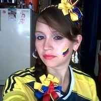 Paola Andrea Ocampo Tellez