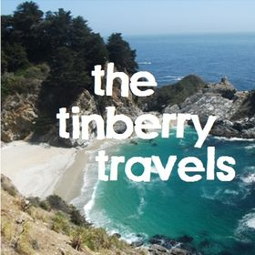 Kirstin | the tinberry travels