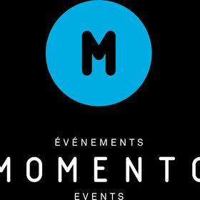 Événements Momento Events