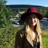 Helena Hafþórsdóttir