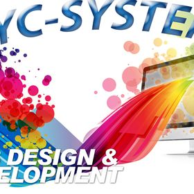 Yc- Webdesign