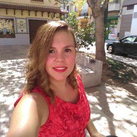 Rocío Ferrer Tarrasó