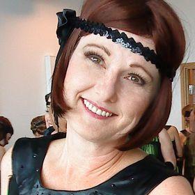 Angelica Molander