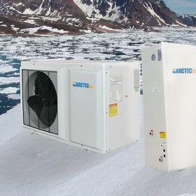 Arctic Heat Pumps