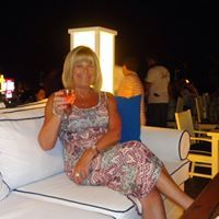 Carole Waters