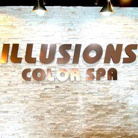 Illusions Color Spa