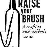 Raise Your Brush