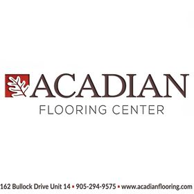 Acadian Flooring