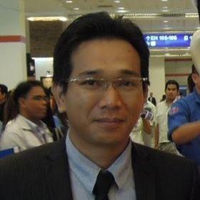 Thammanoon Thongpan