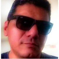 Robson Ortiz