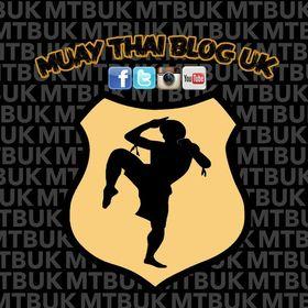 Muay Thai Blog UK