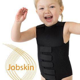 Jobskin Ltd
