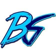 Blue. Gamer