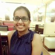 Sumitha Sudevan