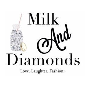 Milk And Diamonds