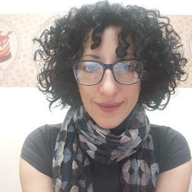 Joanna Zouvelou