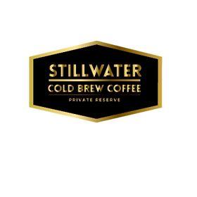 Stillwater Cold Brew Coffee