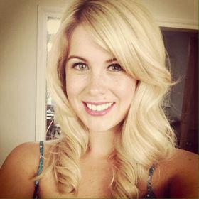 Sophie Wilkinson