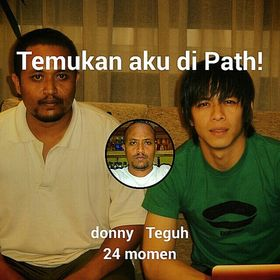 Donny Teguh