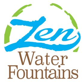 Zen Water Fountains