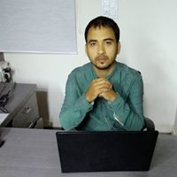 Rajendra Bisht