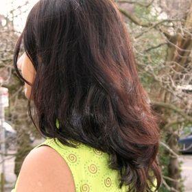 hair buddha