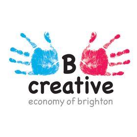 Economy of Brighton BCreative