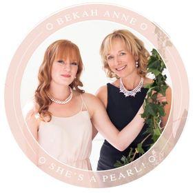Bekah Anne Accessories   Bridal Accessory Designers, Jewellers & Pearl Lovers