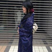 Shoko Kawarakami