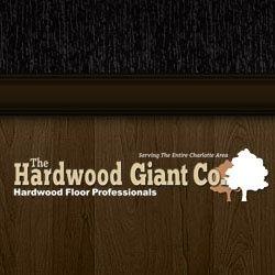 Hardwood Giant