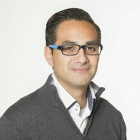 Sebastian Olmedo