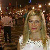 Eleni Kaltaveridou