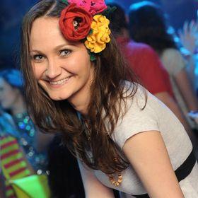 Olga Ice (olkaice) on Pinterest