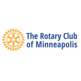 The Rotary Club of Minneapolis