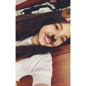 María Paula Sandoval