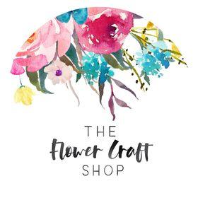 The Flower Craft Shop