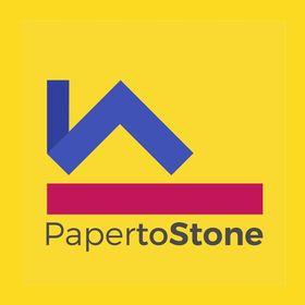 PaperToStone