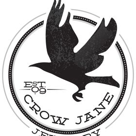 Crow Jane Jewelry