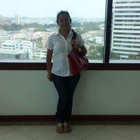 Janeth Salinas Lopez