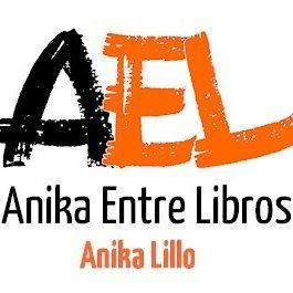 Anika Entre Libros