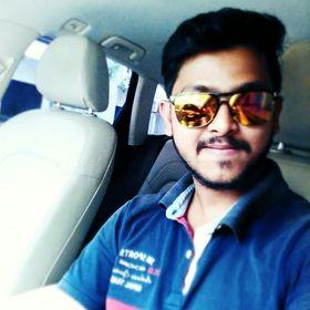 Ujjwal Chaudhary