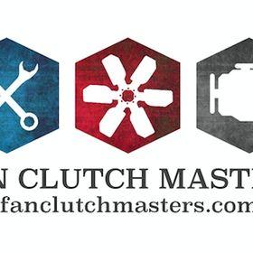 Fan Clutch Masters (fanclutchmaster) Pinterest'te