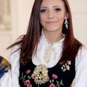 Rebecca Eck